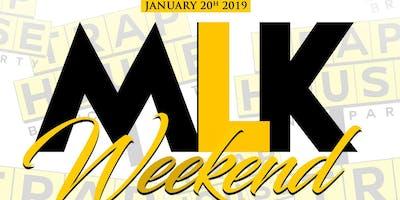 "ATL #1 MLK WEEKEND SUNDAY BRUNCH ""BRUNCH & BUBBLY"" at Midtown Tavern..Complimentary entry til 4pm with Rsvp!"