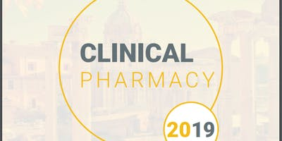 9th World Congress on Clinical Pharmacy and Pharma