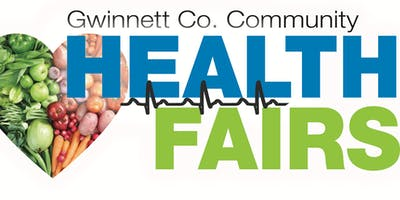 Gwinnett County Health Fair & Back To School Bash - Buford
