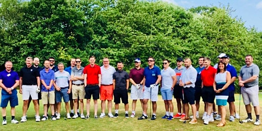 Introbiz Business Golf Event At The Vale Resort - May