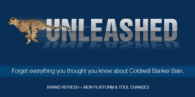 Coldwell Banker Bain UNLEASHED REVEAL | McMenamins Kennedy School | Feb 4th 2019