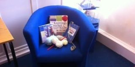 Knit and Natter (Ansdell) tickets