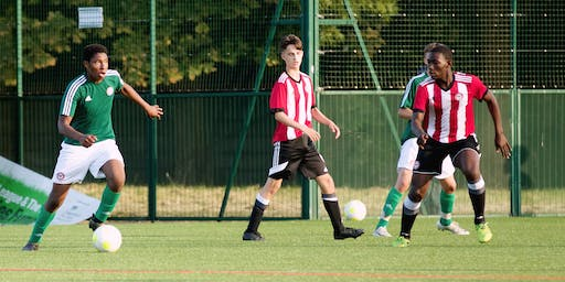 Brentford FC CST - Elite Football Development Trials (Saturday 22nd June 2019)