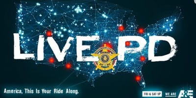 Wilco Live PD Watch Party