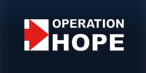 Operation HOPE Credit and Money Management Workshop