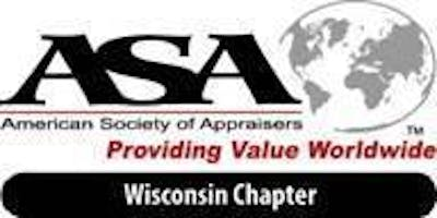 ASA Wisconsin Chapter February 2019 Meeting
