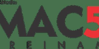 MAC5 COACHING - Mudança de Atitude e Comportamentos em 5 encontros