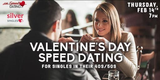 speed dating over 50 new york