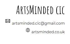 ArtsMinded logo
