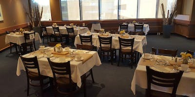 Rumours Luncheon Friday April 5th, 2019