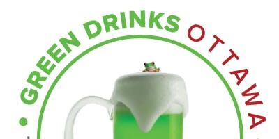 Green Drinks Ottawa - Let\
