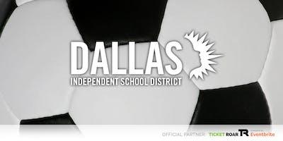 North Dallas vs Kimball JV Soccer (Girls)