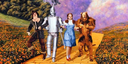 Wizard of Oz themed Party | London