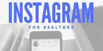 Instagram for Realtors