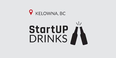 Startup Drinks at CentralSquare Technologies