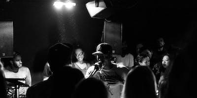 Poetry & Hip-Hop