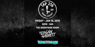 Friday Night @ The Brightside Room (Tap 216)