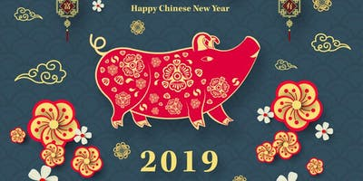 CHN Host/Student Chinese New Year Social and Potluck- Brockville, Feb.5th, 2019