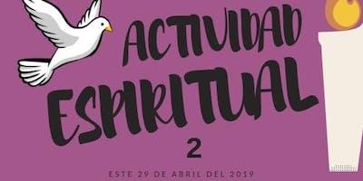 Actividad Espiritual 2