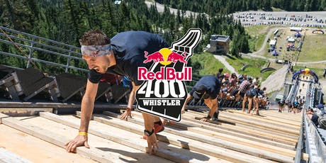 Red Bull 400 - World Championships  tickets