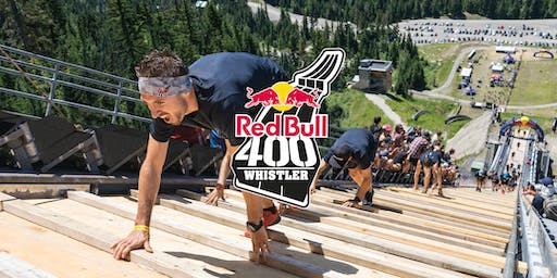 Red Bull 400 - World Championships