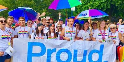 TSB Edinburgh Pride