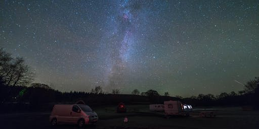 Peoples star party 2019 - Kielder - this is not a free event!