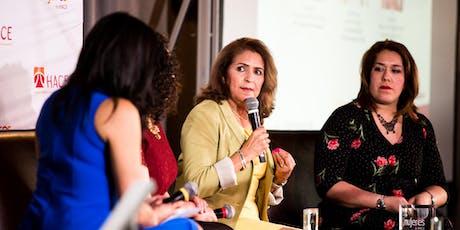 CHICAGO - Mujeres de HACE and Leadership Academy Graduation tickets