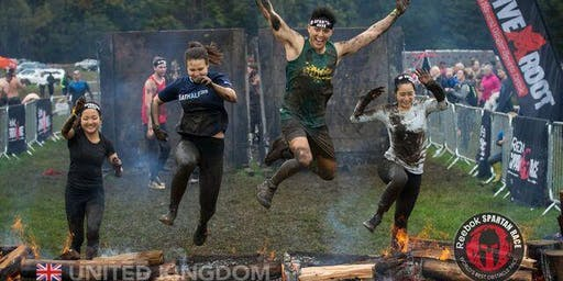 Windsor Spartan 2019 for Carers UK