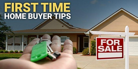 FREE First Time Home-buyer Education Workshop tickets