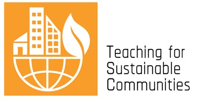 Teaching for Sustainable Communities: Bay Area