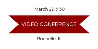 Love and Respect Video Marriage Conference - Rochelle, IL
