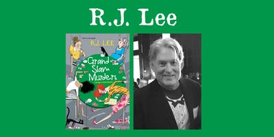 R.J. Lee (Author Event)