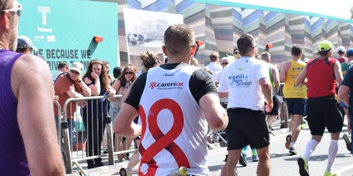 Windsor Half Marathon 2019 for Carers UK