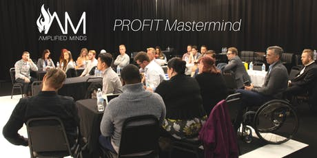 PROFIT Mastermind For Real Estate tickets