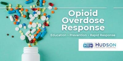 Opioid Overdose Response