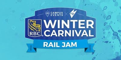 2019 RBC Winter Carnival: Rail Jam