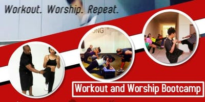 W2 - Workout and Worship Bootcamp