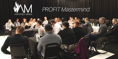 PROFIT Mastermind For Startups