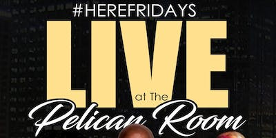 Live at the Pelican featuring Ground Zero Band