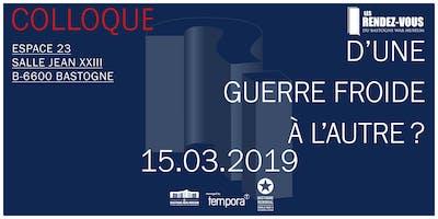 """Colloque 15.3.2019 \""""D\"""