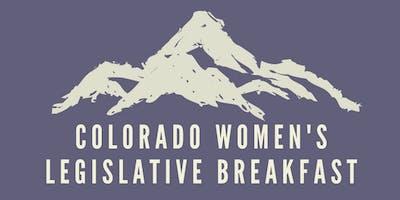 30th Anniversary - Colorado Women\