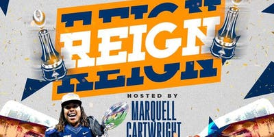 REIGN GREENESTREET FRIDAY (CAPO GUEST)