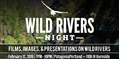 2019 Wild Rivers Night