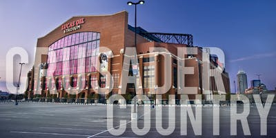 Crusader Country - DCI Southeastern Championship