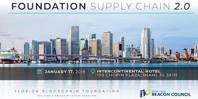 Foundation Supply Chain 2.0