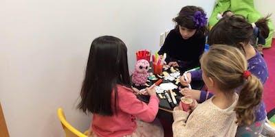 Spanish Parent/Child class Free Trial