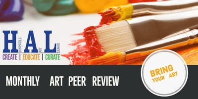 Monthly Peer Review
