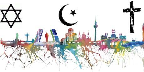 Free Tour: el Madrid de las 3 Culturas entradas