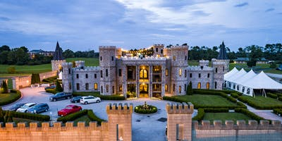 GALentine's Social @ The Kentucky Castle